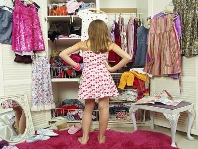 4 mẹo giúp dọn tủ quần áo khi giao mùa